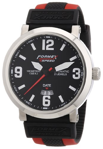 Formex 4 Speed Men's Watch TS725 72511.7070