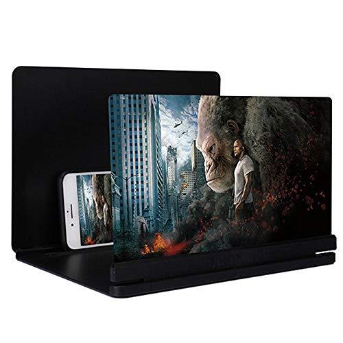 FOONEE Loupe d'écran 3D HD pour ...
