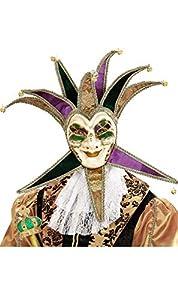 WIDMANN Mascara Veneciana Jolly Cualquier día