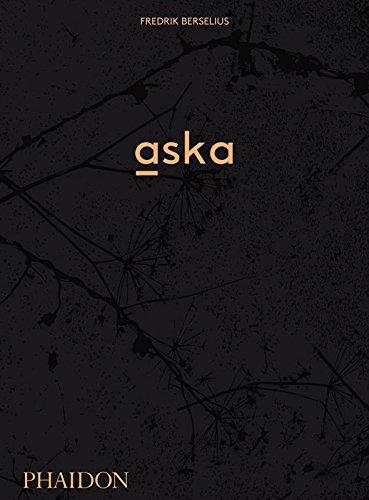 Aska par Fredrik Berselius