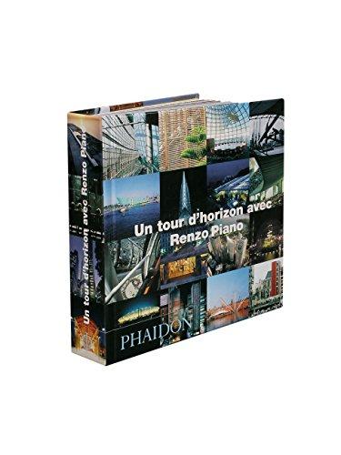 Un tour avec Renzo Piano (Ancien prix éditeur : 29,95 euros)