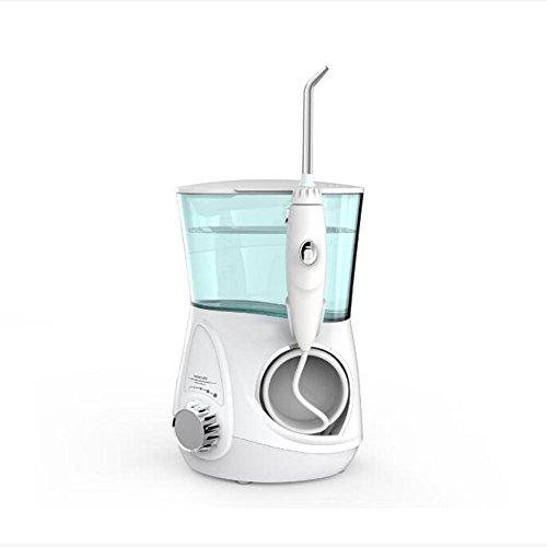wei-d Oral Irrigator Dental Water Flosser Massage Funktion Zahnpflege Wasser Oral Irrigator Schnurlose Freiheit Wasser Flosser , as picture