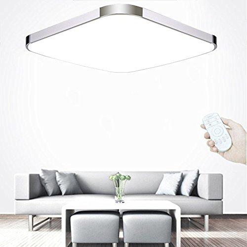 24W Drehbar LED Deckenleuchte Wohnzimmer Küchenleuchte Deckenlampe strahler