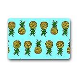 Dalliy ananas Fu?matten Doormat Outdoor Indoor 23.6