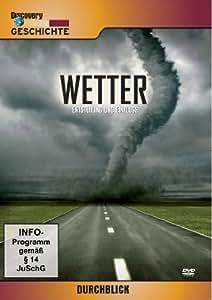 Wetter - Einfluss und Entstehung - Discovery Durchblick