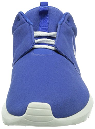 Nike - Scarpe da ginnastica Roshe Run NM, Uomo Blu (Blau (Game Royal/Gm Ryl-Blk-Smmt Wht))