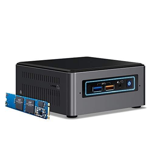 Intel NUC boxnu c7i7bnhx1Core i7-7567u 16GB