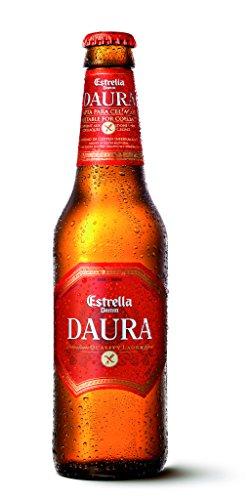 estrella-damm-daura-glutenfreie-lager-4-x-330ml-packung-mit-6