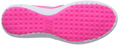 Nike Donna Wmns Juvenate scarpe sportive Rosa (Pink Blast / Pink Blast-White)