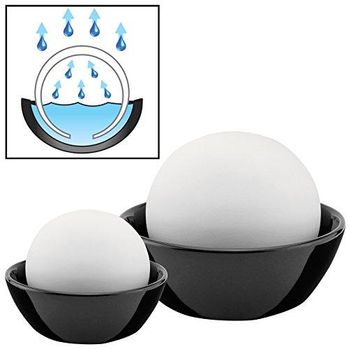 amos-atmos-sphere-humidificateur-dair-lot-de-2-pierres-decoratives-deau-pour-humidification-a-vapori
