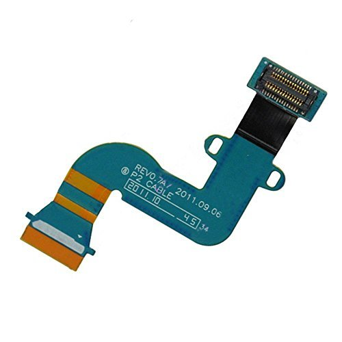 SBOS LCD Screen Flex Cable Connector Replacement For Samsung Galaxy Tab 2 GT-P3100 P3110