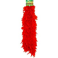 Henbrandt Feather Boa from Henbrandt