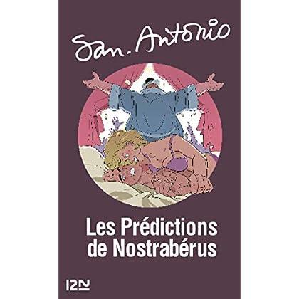 Les prédictions de Nostrabérus (SAN ANTONIO t. 20)