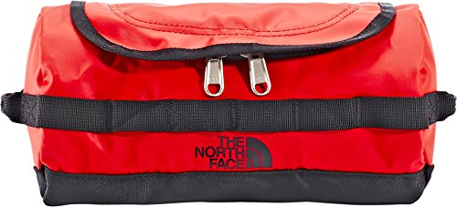 The North Face Erwachsene Kulturbeutel BC Travel Canister L TNF Red