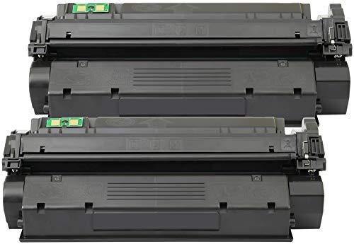 TONER EXPERTE® 2 Toner kompatibel für HP Laserjet 1000 1000W 1005 1005W 1200 1200N 1200SE 1220 1220SE 1300 3080 3300 3310 3320 3330 3380 Canon Laser Shot LBP1210 (3500 Seiten)