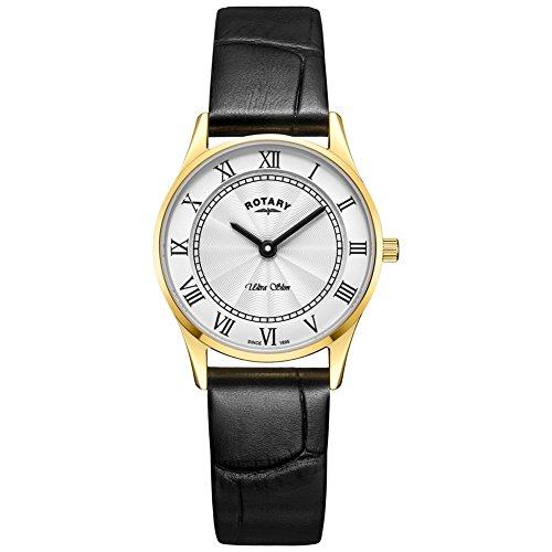 Rotary LS08303-01 Reloj de Damas