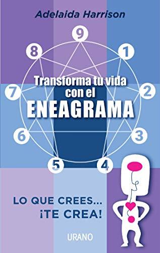 Transforma tu vida con el Eneagrama eBook: Adelaida Harrison ...