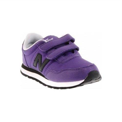 New Balance Kv395, Baskets mode mixte enfant Violet (Gpi Purple)
