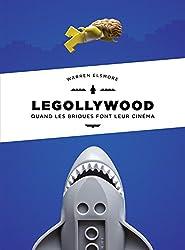 Legollywood - tome 1 - Legollywood : Quand les briques font leur cinema