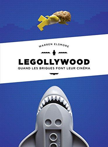 Legollywood : Quand les briques font leur cinema par Warren Elsmore