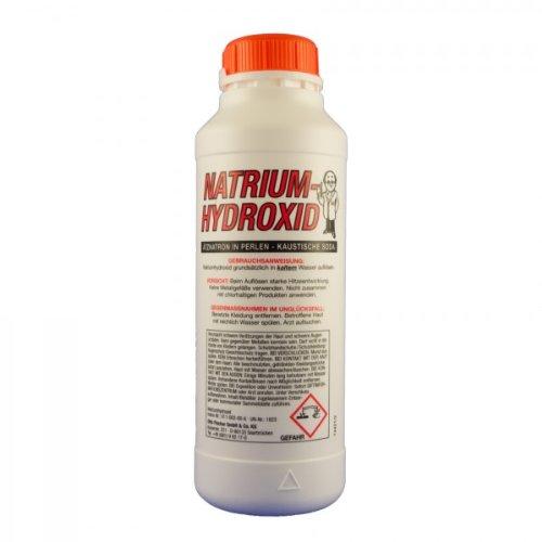 Natriumhydroxid 1 Kg techn.