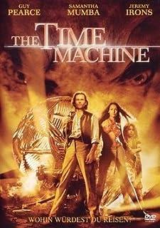 The Time Machine [Verleihversion]