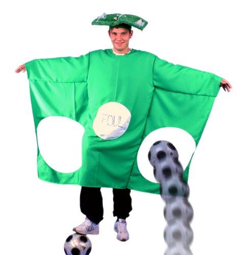 Original Lustige Männer Kostüm - Torwand Kostüm Junggesellenabschied lustige Kostüme