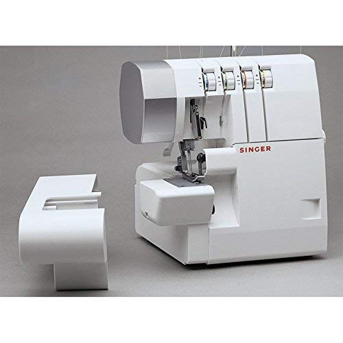 Máquina de coser Singer Overlock 14SH 754