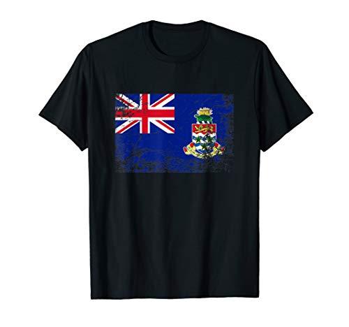 Cayman Inseln Flagge tshirt für Männer Frauen und Kinder T-Shirt -