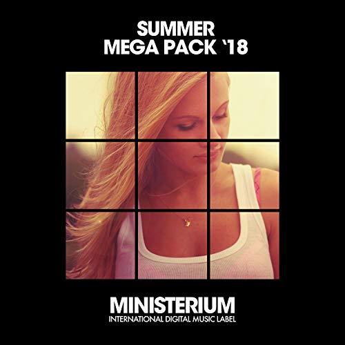Summer Mega Pack '18 -