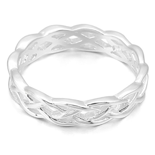 Triquetra Ring Amazon
