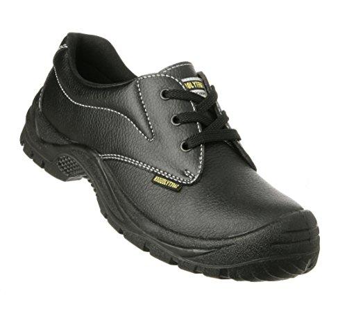 Scarpe di sicurezza Safty Jogger safetyrun S1P Nero