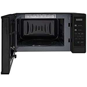 LG 20 L Solo Microwave Oven (MS2043DB, Black)
