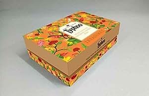 Typhoo Organic Herbal Teas Gift Pack, 420g