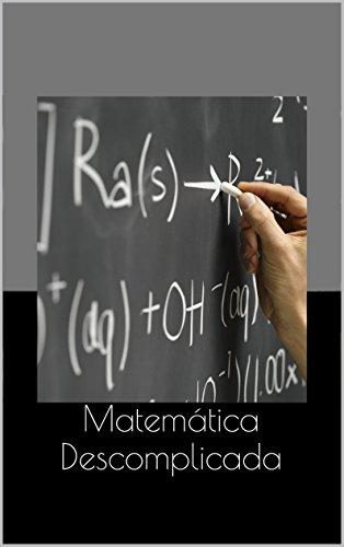 Matemática Descomplicada (Portuguese Edition) por Sirlei Ostrowski