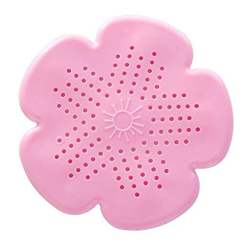 Gankmachine Blumen-Küche Drains Spüle Seiher Filter Belüftungs-Abwasser Haar Seiher Badezimmer Reinigungswerkzeug Kitchen Sink Gadgets -