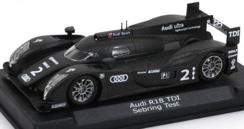 Audi R18 Sebring Test 2012 No 2, NSR 1120 1:32 Slotcar
