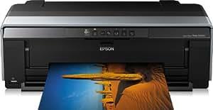 Epson Stylus Photo R2000 Farb-Tintenstrahldrucker  (WiFi Funktion, Ethernet)