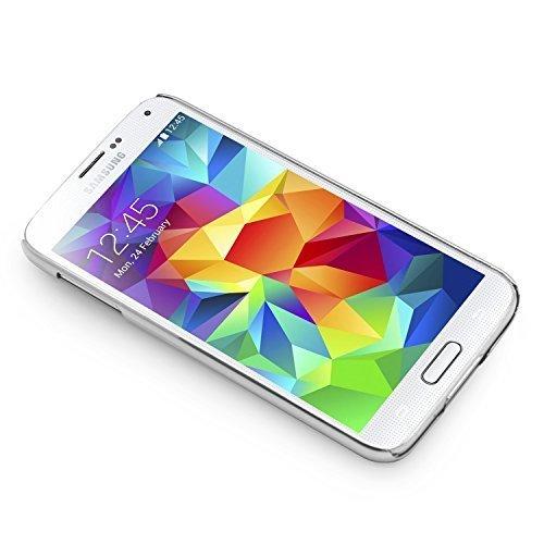 Cover per iphone 5, 5s, se con bordo lucido, retro trasparente e logo integrato turchese turchese iphone 6 6s