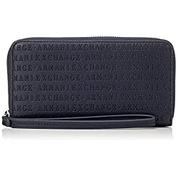 Armani Exchange Fabric...
