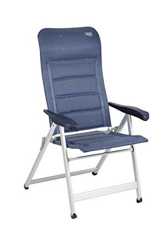 Preisvergleich Produktbild Crespo 1149115 Stuhl al-237 / 41 Deluxe,  dunkelblau