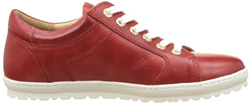 Pikolinos Lagos 901_v17, Sneakers Basses Femme Rouge (Coral)