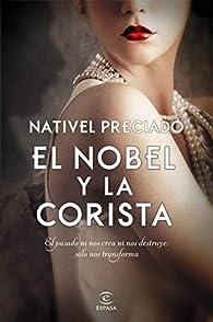 El Nobel y la corista par Nativel Preciado