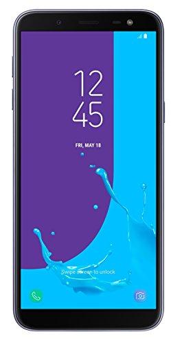 Samsung Galaxy J6...
