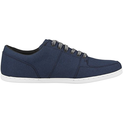 Boxfresh Herren Spencer Sneaker Blau (Navy)