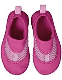I play Zapatos de Natación