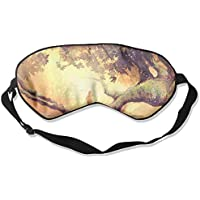Sleep Eye Mask Human Sunshine Lightweight Soft Blindfold Adjustable Head Strap Eyeshade Travel Eyepatch E18 preisvergleich bei billige-tabletten.eu