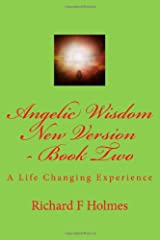 Angelic Wisdom New Version - Book Two Paperback