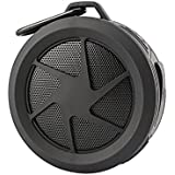Mini Altavoz inalámbrico Resistente al Agua para Apple iPhone XR, iPhone XS/XS Plus/XS MAX/X, iPhone 8/8 Plus/7 Plus/6S/5S