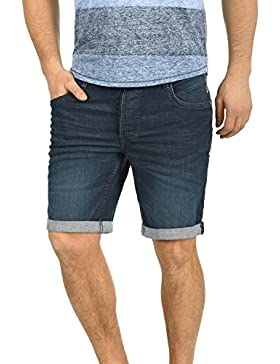 BLEND Grilitsch Herren Shorts Denimshorts Jeans kurze Hose